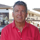 John R McVey