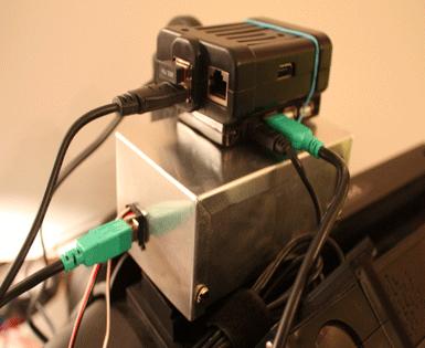 DIY Remote Focuser with INDI